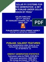 Solar Energy Conclave 2010 15