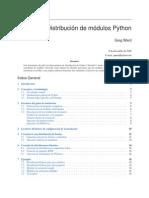 Python Para Todos II