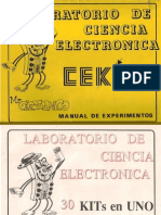 Mr. Electronico
