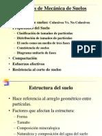 Elementos de mecßnica de suelos