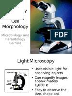 Microscopy 2