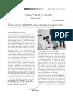 REFORMAS EDUCATIVAS EN EL MUNDO (primera parte)