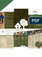 Brochure Prisma ONG