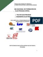 Documento Rector Version 2010 Tray de Adap