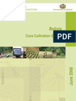 Coca Cultivation Survery 2005