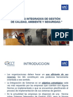 Sistema Integrado de Gestion Rev