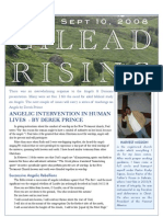 Gilead Rising Newsletter 03
