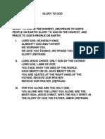 ENGLISH Song Copies (for Tarpaulin)