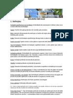 RESUMAO_NBR_6122 - FUNDAÇÕES