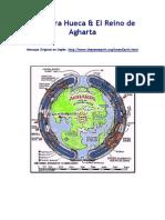 La Tierra Hueca y El Reino de Agharta
