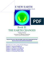 The New Earth the Earth Changes