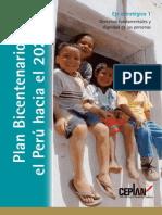 fascículo 2 Plan Bicentenario