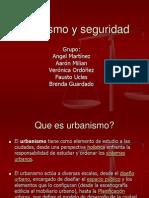 Urbanismo y Seguridad (Honduras)