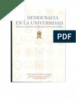 Sistema Electoral de La UANL
