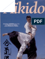 Aikido - Progression Technique Du 6 Kyu Au 1 Dan Christian Tissier