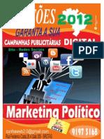 Campanha 2012 Web