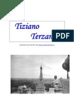 Articoli Di Tiziano Terzani - Tiziano Terzani