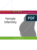 Female Infertility Treatment