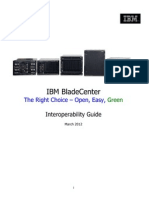 Bladecenter Interoperability Guide 2012-March