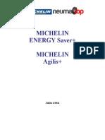 Michelin Energy Saver+ Agilis