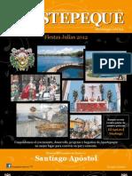 Apastepeque Magazine 2012 A