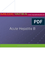 Best Hepatitis B Treatment
