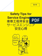 Si19 - Safety Tips_service Manual