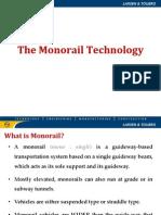 Enligtenment Mumbai Monorail