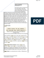 SVBF Sanskrit 01