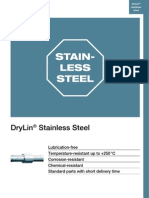 DryLin Stainless Steel