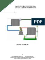 Refrigeration Fundamentals A