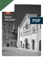 Teatro San Domenico Crema - REPORT Stagione 2011 2012