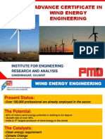 Wind Energy 8th July