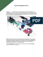 100830 Build Your Own Ultrasonic Rangefinder v1d0