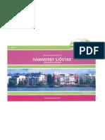 Hammerby, Sweden