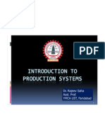 Ch1 Production Systems