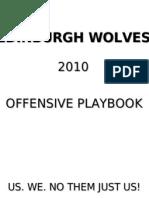 2010 Playbook