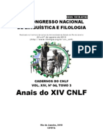 Linguistica Filologia - Universidade Do Estado de Rio de Janeiro