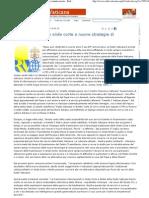 2012 - Giugno 12 - RadioVaticana.org - Da Onde Corte a Nuove Strategie Di Comunicazione