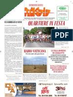 2012 - Giugno 23 - Il Pungolo - Inquinamento Di Radio Vaticana, Pericolo Onde a Due Passi Da Noi