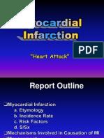 Myocardial Infarction Report