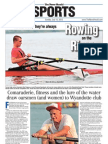 Sports Front Page 7-15