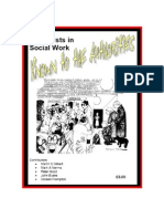 Anarchists in Social Work - Known to the Authorities (2nd Edition)