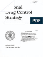 1990 National Drug Control Strategy