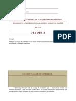 D9CH4 - Dimensions de l'intercompréhension