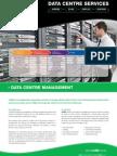 on365 Datacentre Management