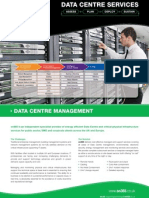 on365 Datacentre Management