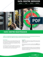 on365 Datacentre Maintenance