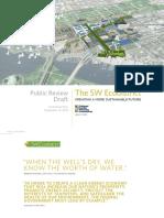 Swecodistrict Draft Plan