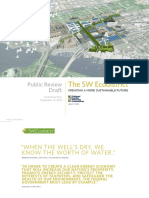 Swecodistrict Draft Plan